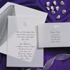 Invitations and Accessories